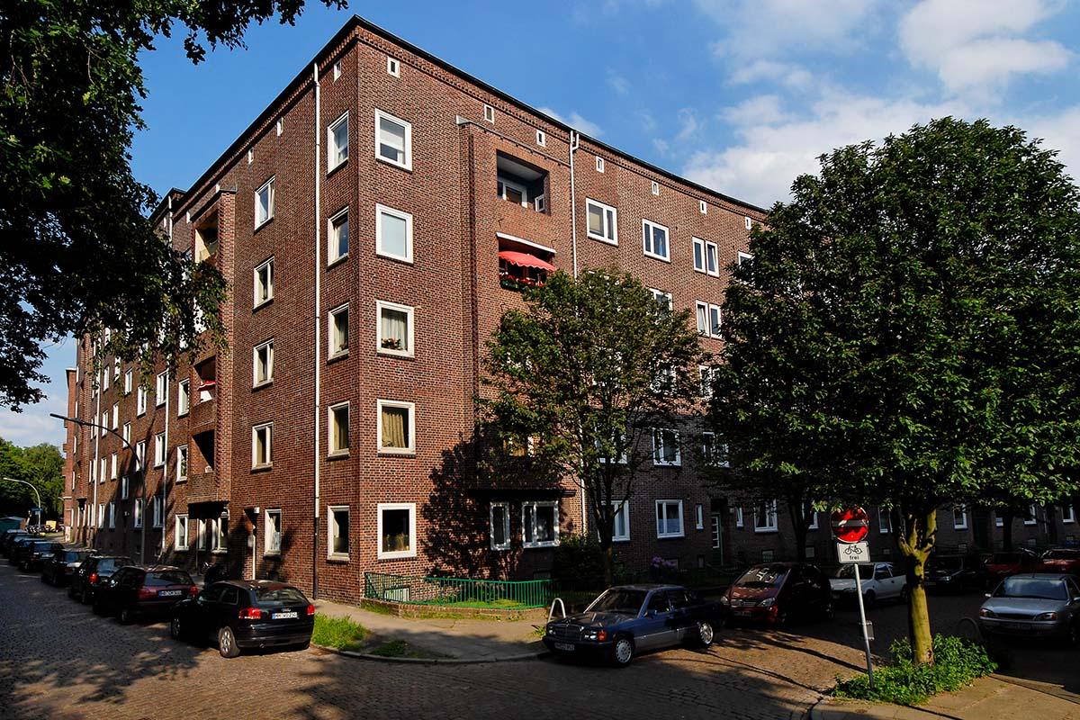 Hsg Hamburg
